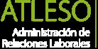 Logotipo Atleso